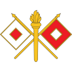 Signal Corps Insignia